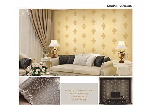 wallpaper 3d untuk rumah removable dekoratif wallpaper tekstil wallpaper untuk