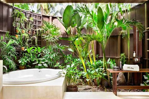 dschungel badezimmer shantaa koh kod koh kood hotel thailand hideaway4you