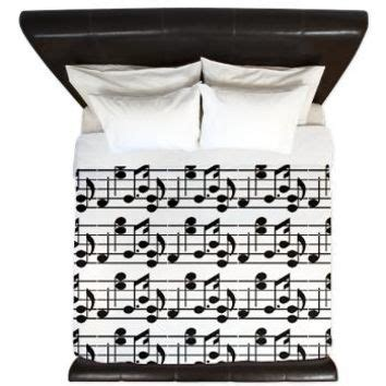music note bedding shop duvet covers quotes