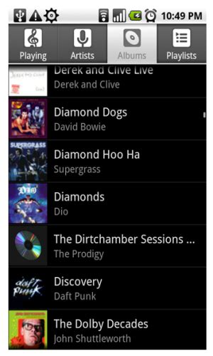 itunes app for android random reviews top itunes app for android