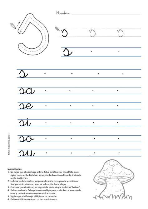 imagenes infantiles con la letra s elizabet villar 193 n iglesias quot infantil 5 a 241 os quot consonantes