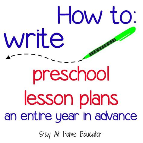 best 25 preschool lesson plans ideas on pre k