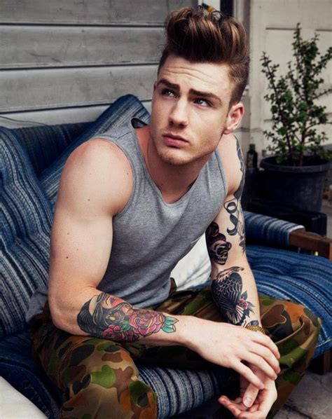 hot tattoo artist male hot tattoos for men round 2 tattoo inspiration tattooed men