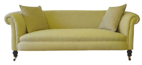 traditional handmade chesterfield sofas at acorn antiques