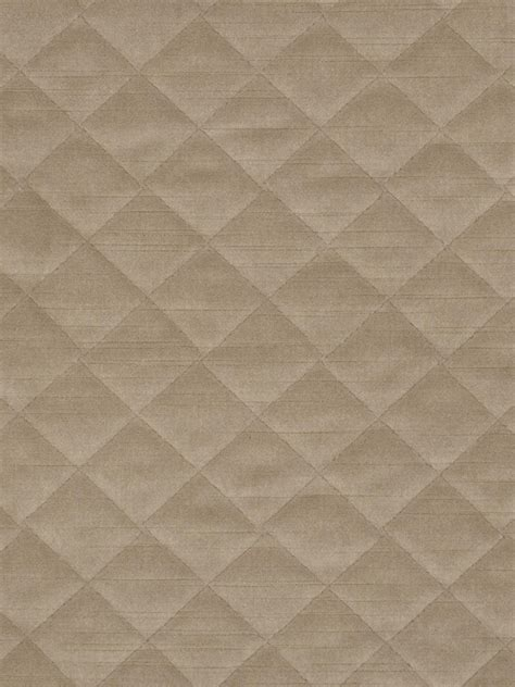 quilted upholstery fabricut fabrics quilted velvet taupe interiordecorating com