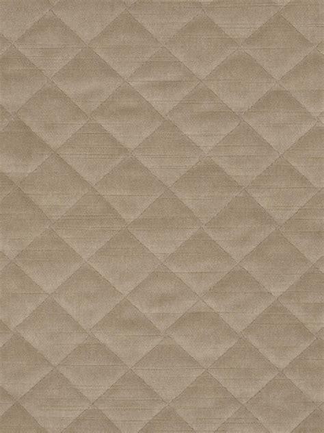 Home Decorators Curtain Rods by Fabricut Fabrics Quilted Velvet Taupe Interiordecorating Com