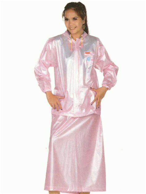 Harga Jas Hujan Merk Tiger jual beli jas hujan rok wanita merk tiger baru