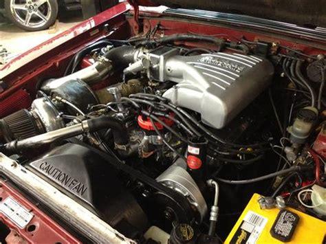 on3 turbo mustang on 3 performance mustang single turbo kit 86 93 5 0