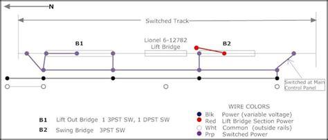 Transformer Heli Kw wiring diagram lionel lift bridge 33 wiring diagram