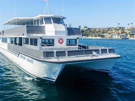 newport beach party boat rentals sunset cruises boat rentals newport harbor cruise