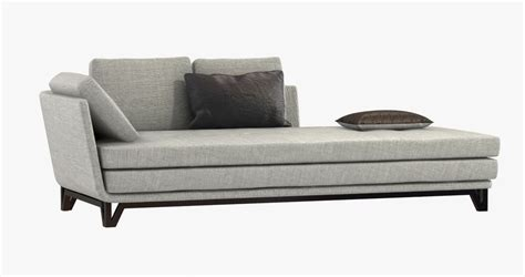 roche bobois sofa bed roche bobois littoral sofa 3d model cgtrader com