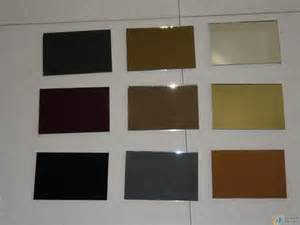 what color is a mirror color mirror glass qingdao vatti glass co ltd