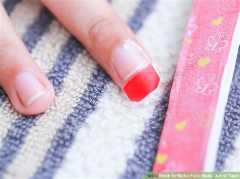 How To Make Nail by How To Make Nails Out Of 7 Steps With Pictures