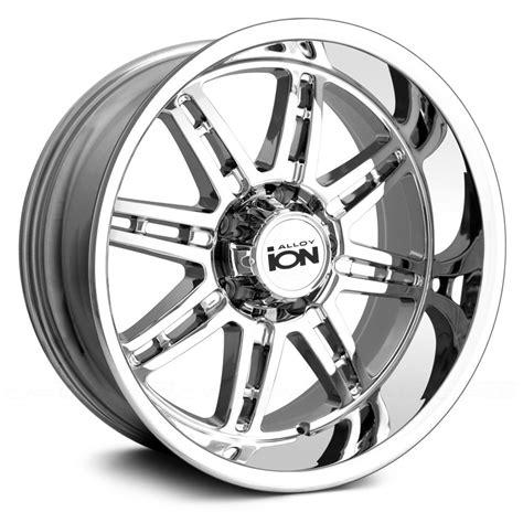 The Alloy Of ion alloy 174 183 wheels chrome rims