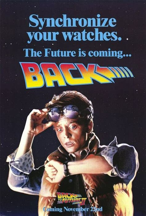 film quotes back to the future back to the future quotes november 5