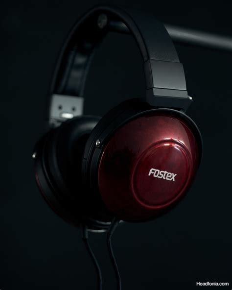 Fostex Th600 fostex th600 and th900 review