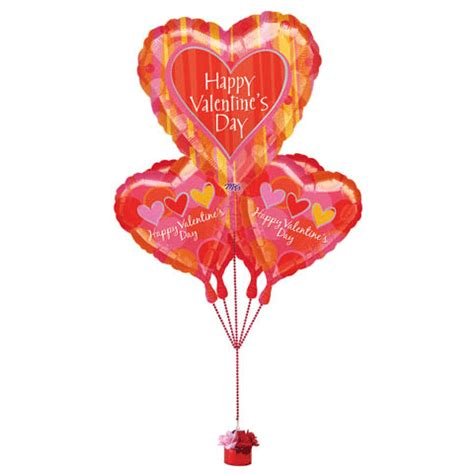 big valentines day balloons big happy s day bouquet balloons 5