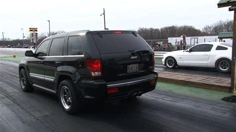 srt8 jeep turbo turbo srt8 jeep grand runs 10s mopar