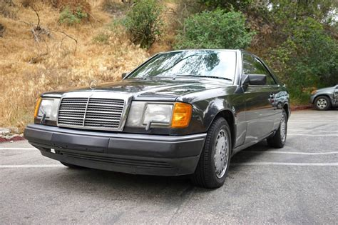 how to learn all about cars 1990 mercedes benz w201 user handbook 1990 mercedes benz 300ce for sale 1981290 hemmings motor news