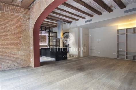 2 bedroom lofts 2 bedroom loft for rent with terrace in the raval