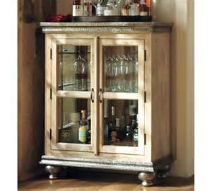 vintage bar cabinet for the home