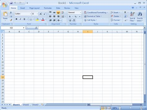 How To Work On Excel Spreadsheet by Excel Basics Data Types And Data Input
