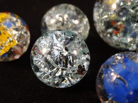 with marbles how to make oven baked marbles quot fried marbles quot with