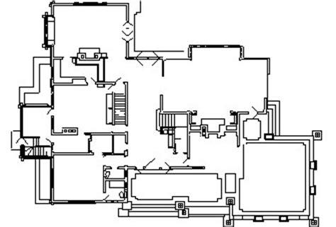 gamble house floor plan gamble house project theresa j mozinski architecture
