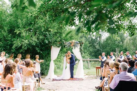Outdoor Wedding Venues by 20 Of Toronto S Prettiest Outdoor Wedding Venues