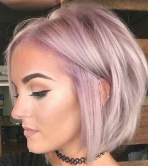 Short Hairstyles For Thinning Hair : Hairstyle Trends 2018