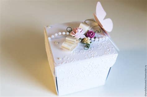 Handmade Card Box - handmade card box wedding card box birthday card box