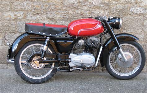 Nsu Motorrad 250 by Fuchs Motorrad Bikes Nsu Max 250 Caproni Vizzola