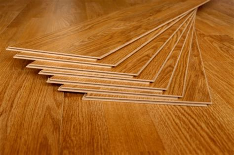 Cork vs Laminate Flooring   Pros, Cons, Comparisons and Costs