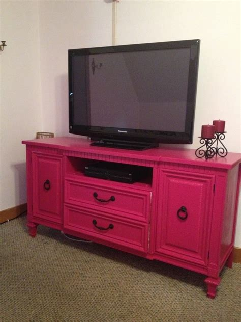 Dresser Made Into Tv Stand by Reved Dresser Into A Tv Stand 183 How To Make A Drawer