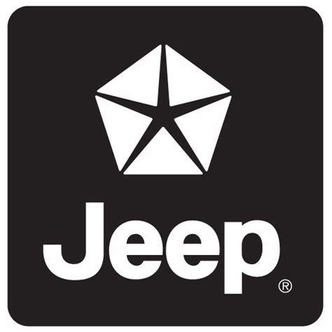 chrysler jeep logo jeep cartype