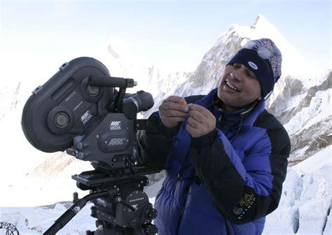 film everest wien summiteer and moviemaker gernot lercher dokumentarfilmer