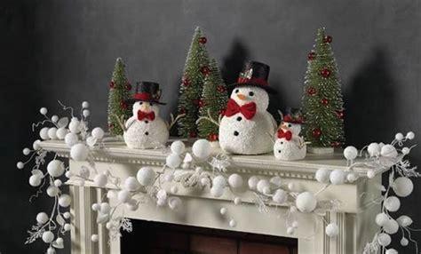 10 dicas para decorar a lareira no natal eu decoro