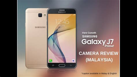 Samsung J7 Prime Di samsung galaxy j7 prime review malaysia 1080p pjs2 production