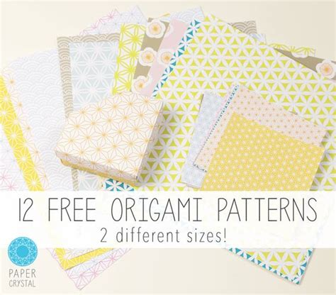 Origami Paper Sizes - the world s catalog of ideas