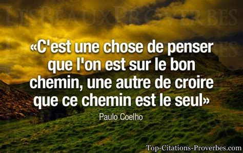 citation chemin archives top citations proverbes