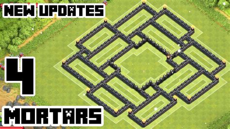 th9 layout strategy clash of clans town hall 9 defense coc th9 best trophy