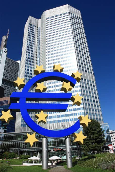 sede della centrale europea panoramio photo of francoforte l eurotower sede della