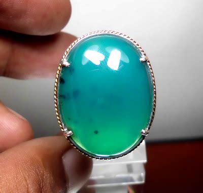 Batu Akik Green Agate 138 bacan palamea kode wp 0138 merah permata mulia agate asli