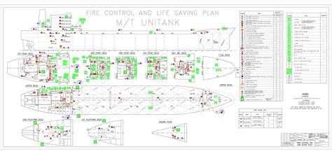 fire boat plans arsco gr ship design marine software s p surveys p i