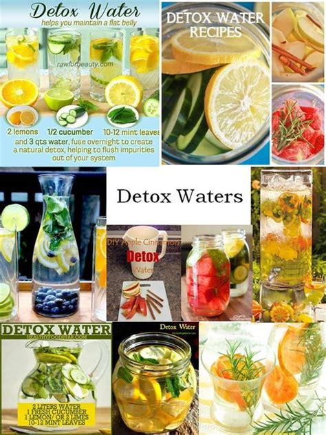 Detox Bad Taste In by 106 Best Images About Water Nature S Best Infused On