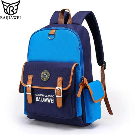bags for school baijiawei brand new ᐅ children children school bags