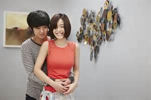 film drama korea love lesson fancy walk 화려한 외출 movie picture gallery hancinema