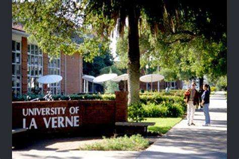 Of La Verne Mba Admission Requirements by Els La Verne School Topstudy