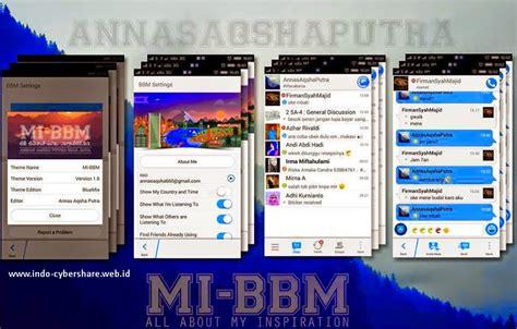 bbm mod game online download mod bbm apk android terbaru dan terlengkap 2015