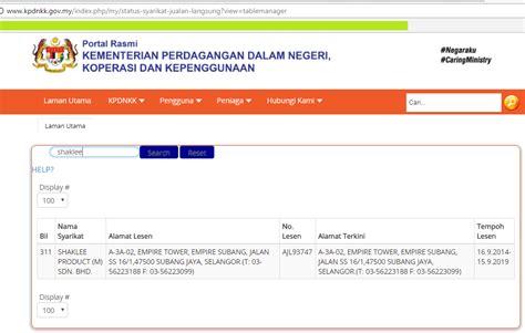 Bio Di Farmasi Malaysia kenapa shaklee tak dijual di farmasi